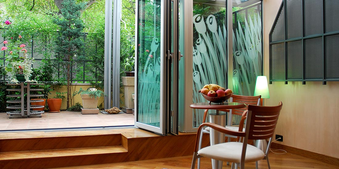Home glass design ideas