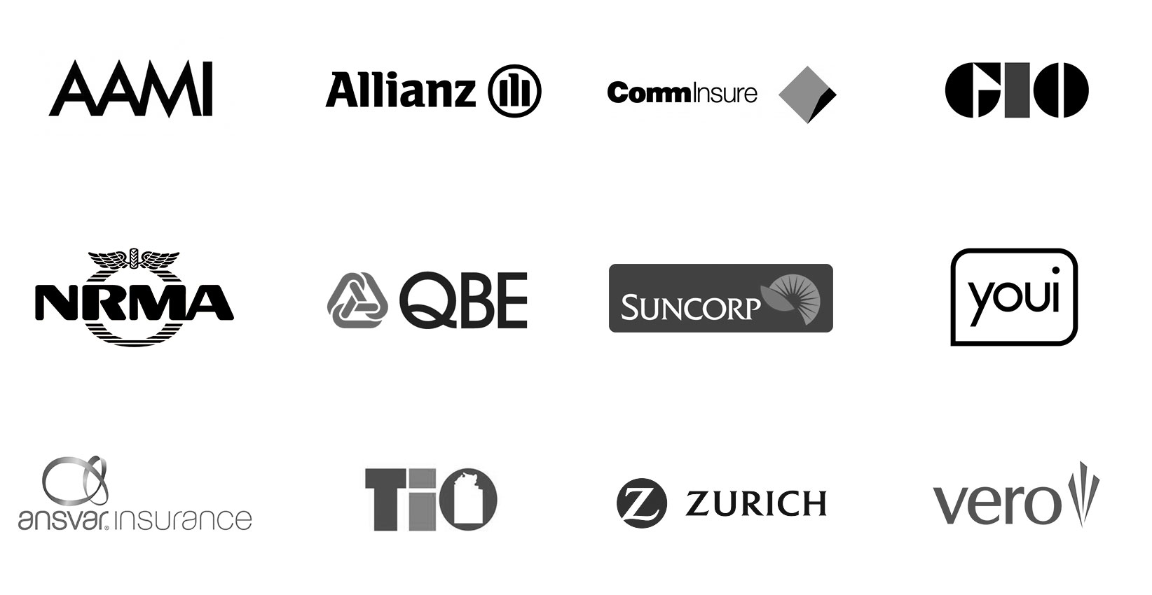 Insurance partner logos 3