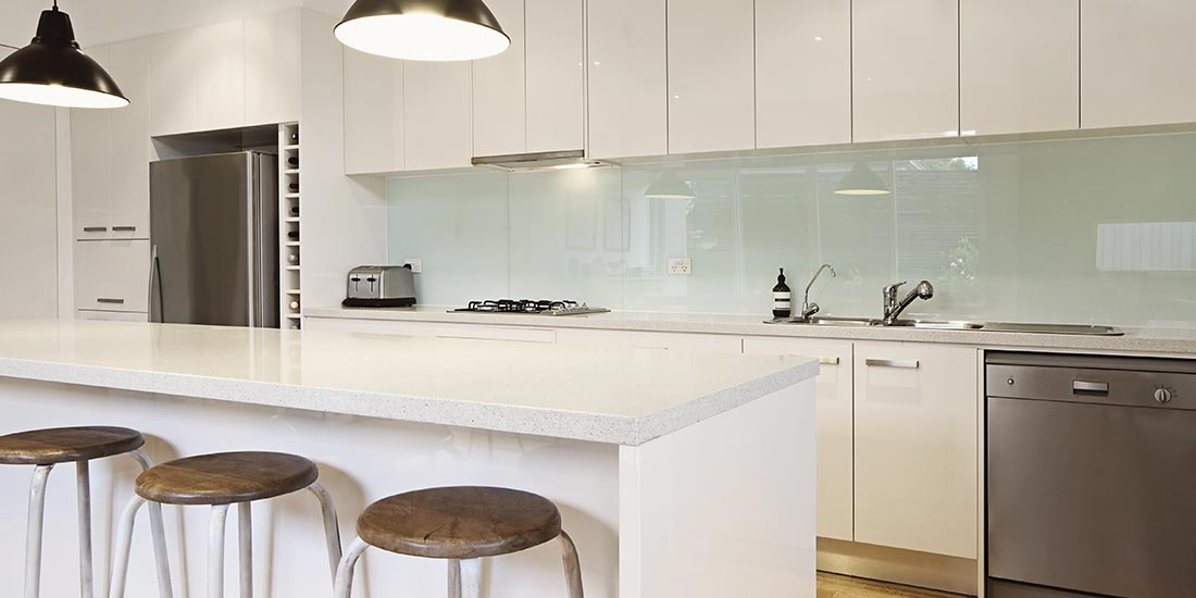 kitchen glass splashbacks; kitchen makeover; kitchen design ideas; kitchen  refurbishment ...