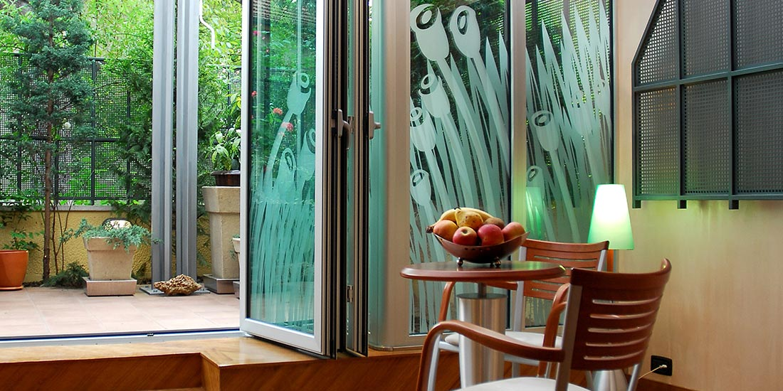 Decorative glass o 39 brien glass - Decorative interior doors with glass ...