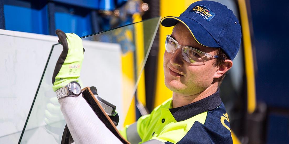 Emergency Glass Replacement & Repair | O'Brien® Glass