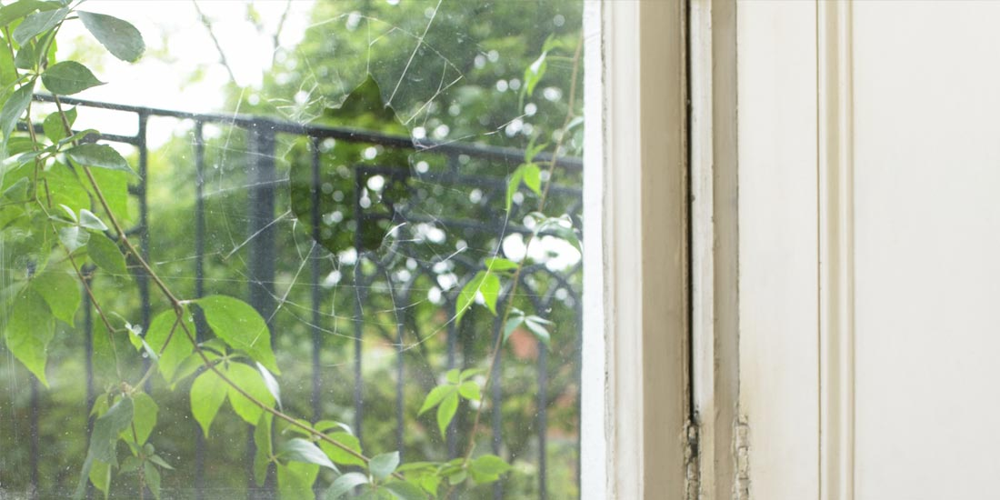 Home window glass replacement