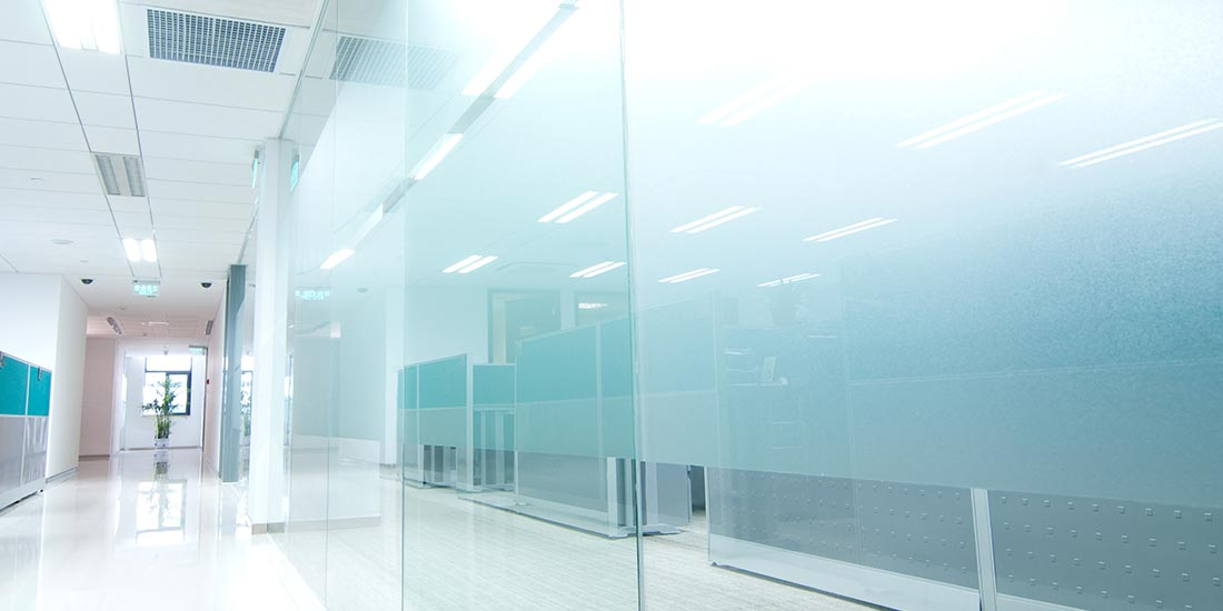 Frosted Glass And Window Frosting O Brien Glass Australia