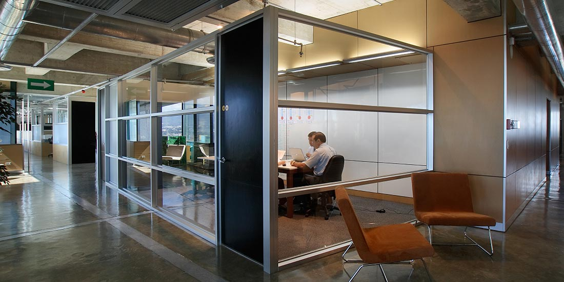 Office Partitions Amp Glass Panels O Brien 174 Glass