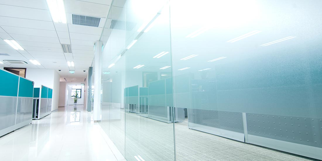 Office Partitions And Glass Panels O Brien Glass Australia