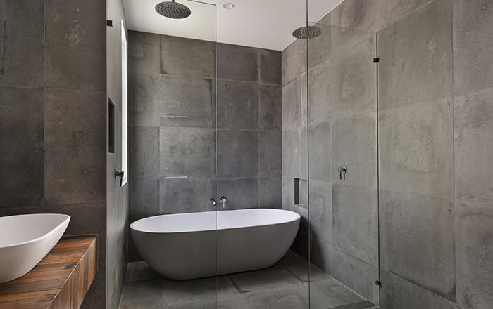 Glass Shower Screens And Frameless Screens O Brien Glass
