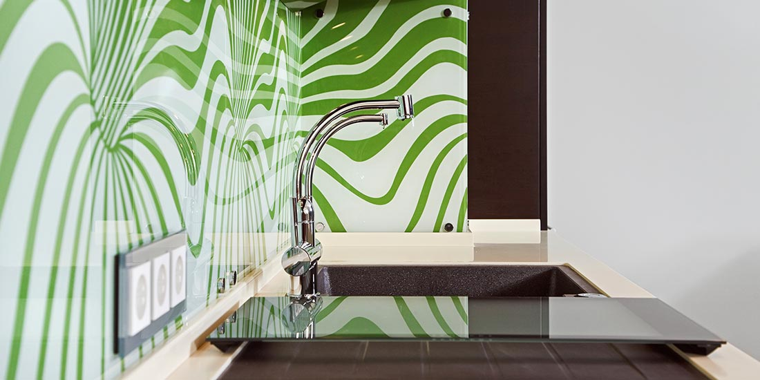 Glass Splashbacks And Kitchen Splashbacks O Brien Glass