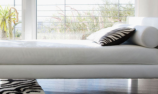 Home window tinting for bedrooms